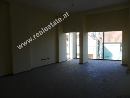 Two bedroom apartment for sale in Gjon Buzuku Street in Tirana, Albania. The Apartment is located on
