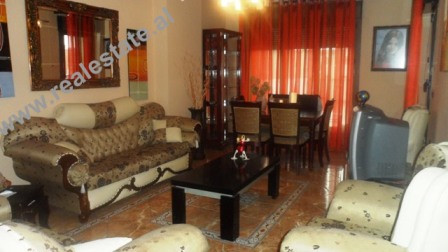 Three bedroom apartment for rent in Urani Pano Street in Tirana. The advantage of this property is t