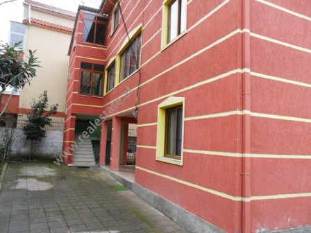 Three storey Villa for rent in Artan Lenja Street in Tirana. The house has regular papers of ownersh