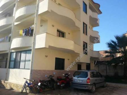 4 - Storey Villa for rent in Gramozi Street in Tirana. The villa has a surface of 470 m2 and 120 m2