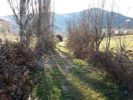 Land for sale in Elbasani Street in Stermas village in Tirana. This land is positioned in a very fav