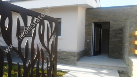 Two storey villa for rent in Long Hill Residence in Tirana.