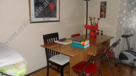Apartment for office for rent close to Sulejman Delvina Street in Tirana. The apartment is situated