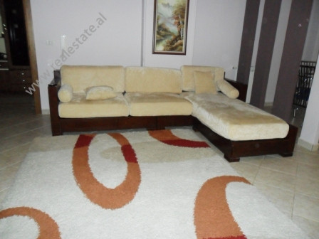 Apartment for sale in Bajram Curri Boulevard in Tirana. The apartment is positioned on the side of B