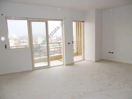 Two bedroom apartment for sale in Asim Vokshi Street in Tirana. The apartment is located on t