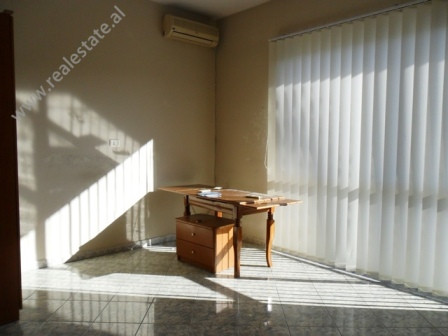 Apartment for rent for offices in Ismail Qemali Street in Tirana.
