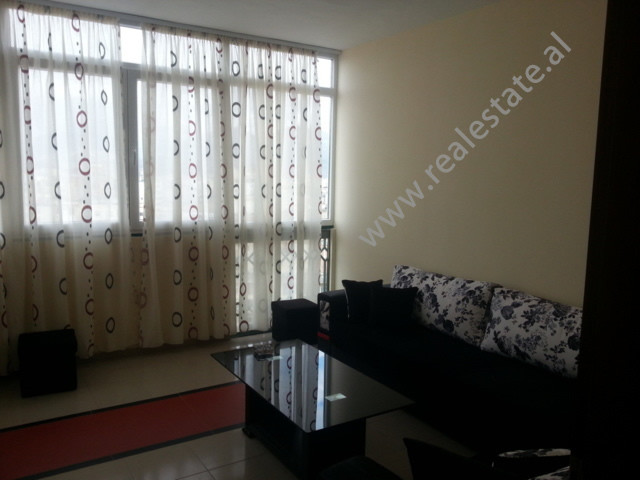 Apartment for rent in Kavaja Street in Tirana.