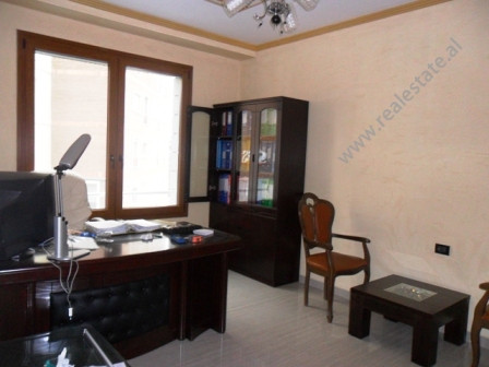 Office space for rent in Tirana.