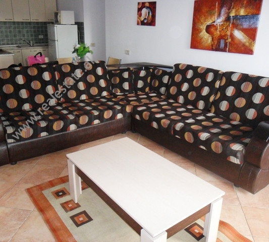 Two bedroom apartment for sale in Myslym Shyri Street in Tirana.