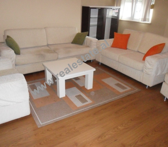 Three bedroom apartment for rent in Nikolla Jorga Street in Tirana.