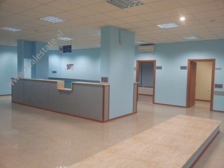 Business store for sale in Don Bosko Street in Tirana.