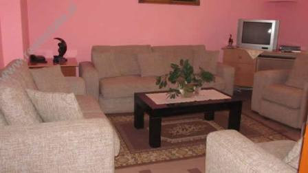 One bedroom apartment for rent in the beginning of Islam Alla Street in Tirana.