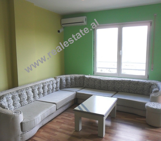 Two bedroom apartment for rent in Selita e Vogel Street in Tirana.