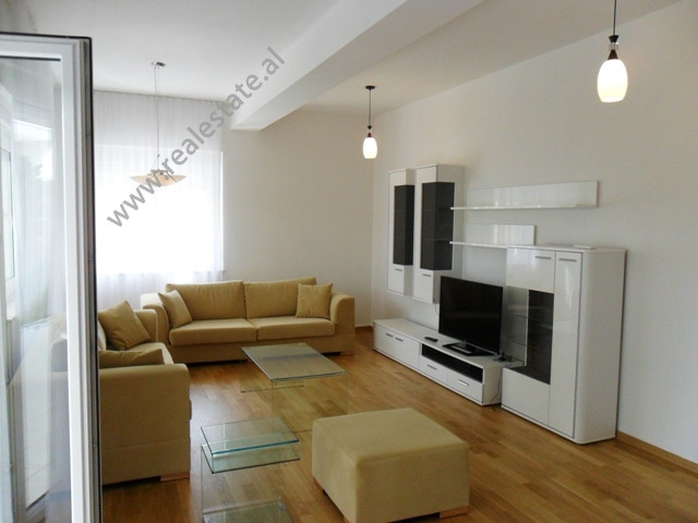 Apartment for rent in Touch of Sun Residence is Tirana. The residence is situated in Sauk area, and