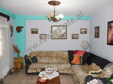 Two bedroom apartment for sale near Sali Butka Street in Tirana.