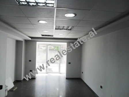 Store Space for sale in Imer Ndregjoni Street in Tirana.