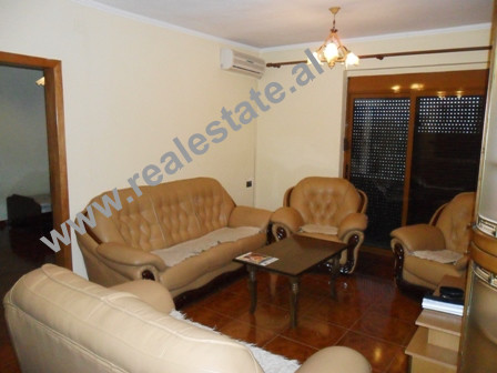 Two bedroom apartment for rent in Gjik Kuqali Street in Tirana.
