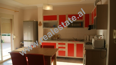 Two bedroom apartment for sale in Golem Beach in Durres.