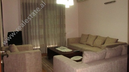 Apartment for rent close to Elbasani Street in Tirana. The flat is located in one of the most prefe