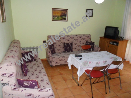 Three bedroom apartment for rent near Zogu i Zi area in Tirana.