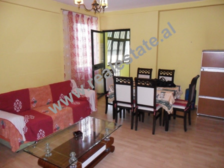 Two bedroom apartment for rent in Zogu i 1 Boulevard in Tirana.� The apartment is situated on