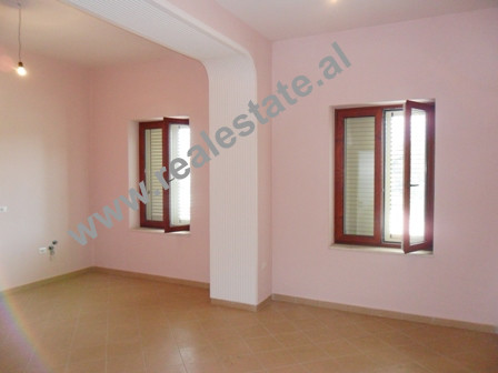 Two bedroom apartment for office for rent close to Blloku area in Tirana.