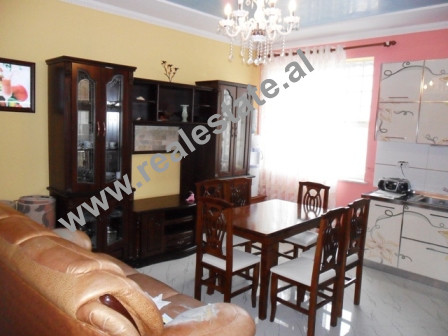 Three bedroom apartment for rent in Mihal Duri Street in Tirana.