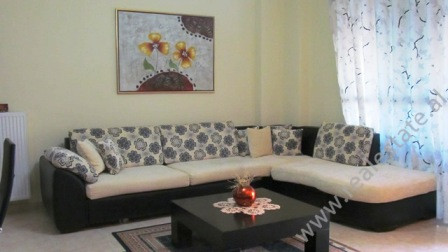 Apartment for rent in Frang Bardhi Street in Tirana.