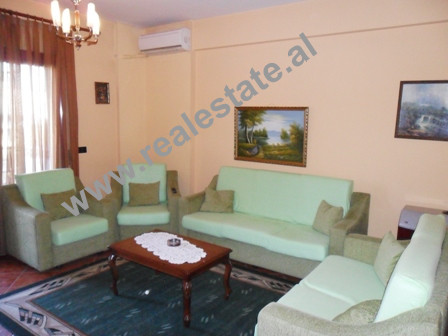Apartment for rent near Nikolla Lena Street.The apartment is situated on the 4-th floor in a new bui