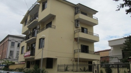 Office space for rent in Embassies Area in Tirana. The villa is positioned in the most preferable p