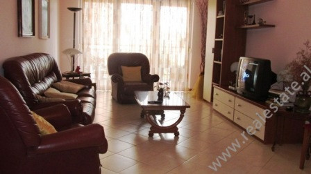 Three bedroom apartment for sale close to the Europian Trade Center, ETC in Tirana.It is situated on