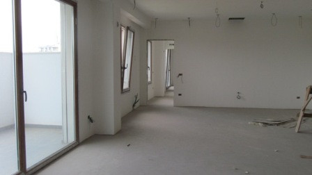 Office space for rent in Tirana.The office is situated on the 8th and last floor of a new building,