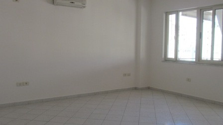 Unfurnished apartment for rent near Artificial Lake of Tirana.