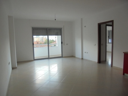 Apartment for sale near Durresi Street in Tirana.The flat is situated on the 3rd of a new building.I