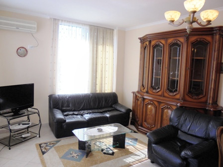 Apartment for rent in Xhorxh Bush Street in Tirana.
