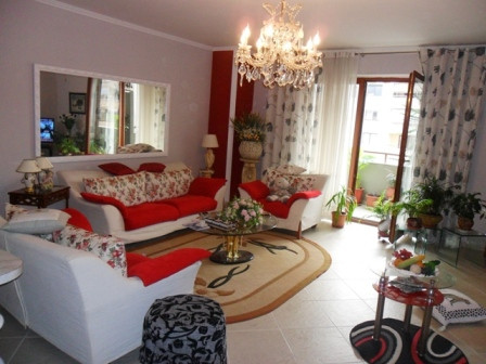 Apartment for rent near the Train station of Tirana.