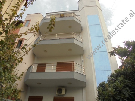 Four storey villa for rent in Thanas Ziko Street in Tirana.