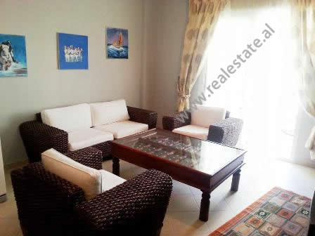 Apartment for rent in Eduart Mano Street in Tirana.