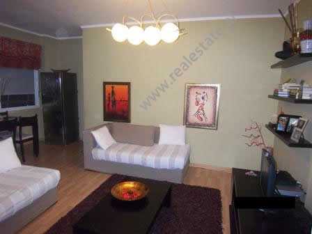 Apartment for sale close to Qemal Stafa Stadium in Tirana.