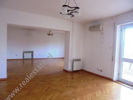 Office space for rent in Embassies Area in Tirana. The property includes two apartments that actuall
