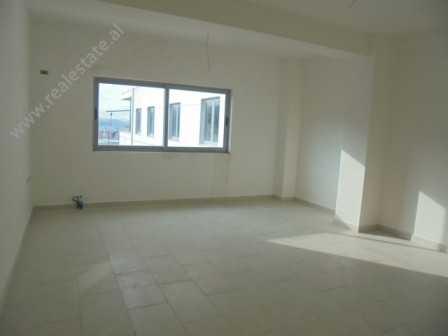 Apartment for sale close to New Highway Tirana-Elbasan. This area is developing quickly these years;