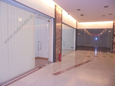 Business space for rent in Tirana.The property is located inside of a business center in Tirana.It i