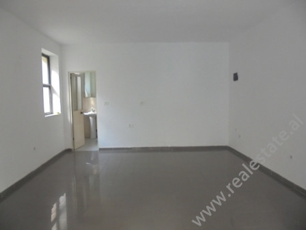 Apartment for sale for business purpose in Tirana.The property is situated on the first floor of an