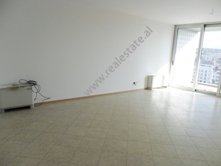 Modern apartment for sale in Fatmir Haxhiu Street in Tirana.