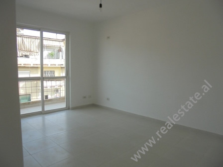 Apartment for sale in the beginning of Mine Peza Street in Tirana.The property is situated on the 5t