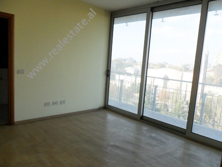 Apartment for sale in Fatmir Haxhiu Street in Tirana.