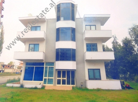 Three storey building for sale near Durresi Beach in Albania.The building is located 100 m away from