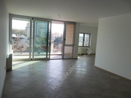 Modern apartment for sale in Papa Gjon Pali II Street in Tirana. The apartment has 176.57 m2 of liv