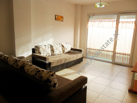 Apartment for rent at the beginning of Dritan Hoxha Street in Tirana.