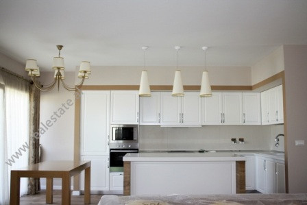 Apartament for rent in one of the preferred residence in Lunder Village.
